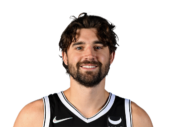 Portrait Joe Harris