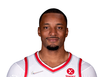 Portrait Norman Powell