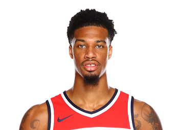 Portrait Chris McCullough
