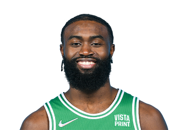 Portrait Jaylen Brown