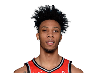 Portrait Malachi Richardson