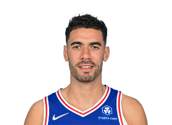 Portrait Georges Niang