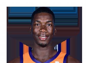Portrait Cheick Diallo