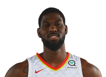 Portrait Alex Poythress