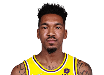 Portrait Malik Monk