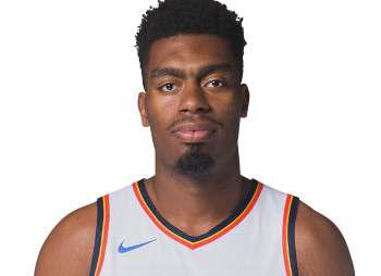Portrait Dakari Johnson