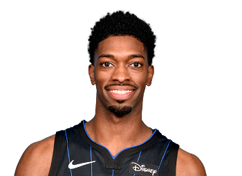 Portrait Amile Jefferson