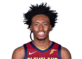 Portrait Collin Sexton
