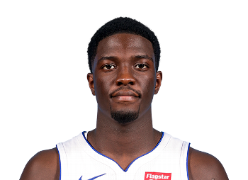 Portrait Khyri Thomas