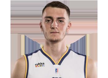 Lorenzo Thirouard-Samson - Basketball | Basketstats.fr