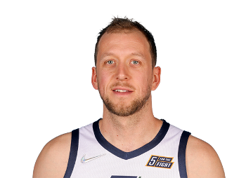 Portrait Joe Ingles