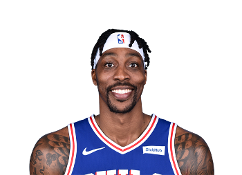 Portrait Dwight Howard