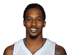 Portrait Brandon Jennings