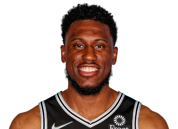 Portrait Thaddeus Young