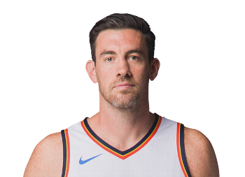 Portrait Nick Collison