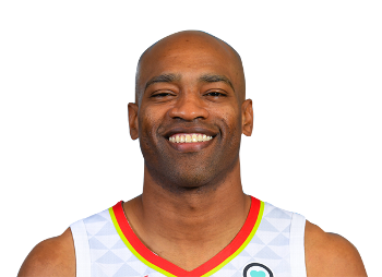 Portrait Vince Carter