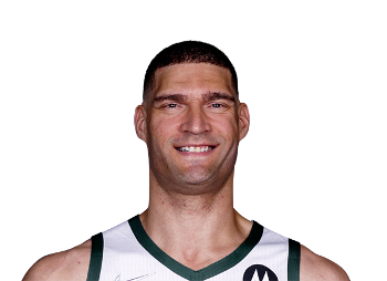 Portrait Brook Lopez