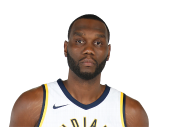 Portrait Al Jefferson