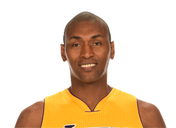 Ron Artest (Metta World Peace)