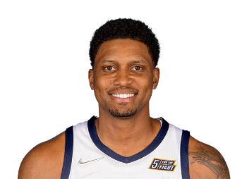 Portrait Rudy Gay