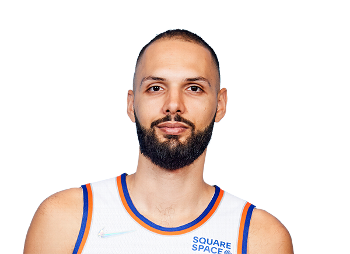 Portrait Evan Fournier
