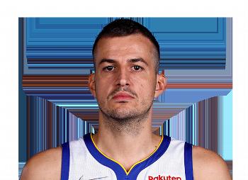 Portrait Nemanja Bjelica