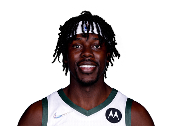 Portrait Jrue Holiday