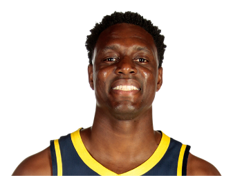 Portrait Darren Collison