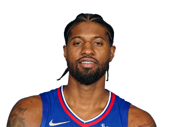 Portrait Paul George