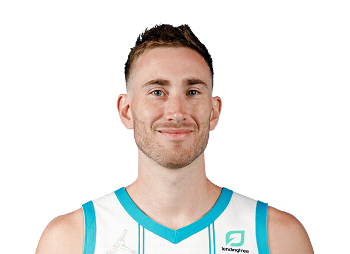 Portrait Gordon Hayward