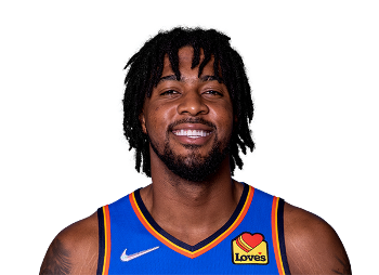 Portrait Derrick Favors