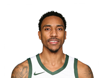 Portrait Jeff Teague