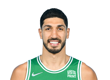 Portrait Enes Kanter