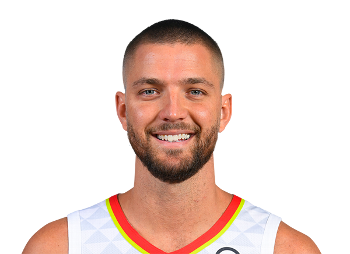 Portrait Chandler Parsons