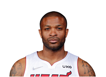 Portrait P.J. Tucker