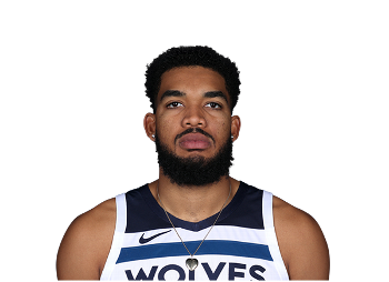Portrait Karl-Anthony Towns