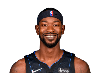 Portrait Terrence Ross