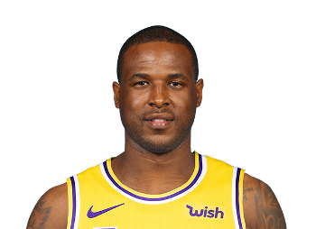 Portrait Dion Waiters