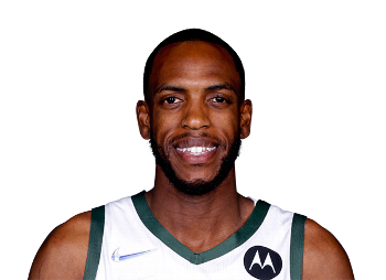 Portrait Khris Middleton