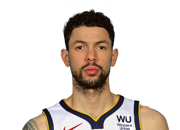 Portrait Austin Rivers