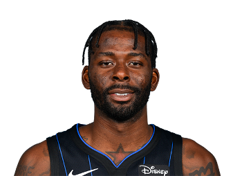 Portrait James Ennis III