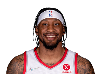 Portrait Robert Covington
