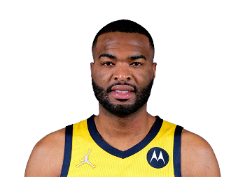 Portrait T.J. Warren